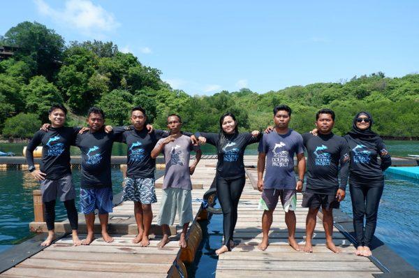 サンクチュアリーチーム